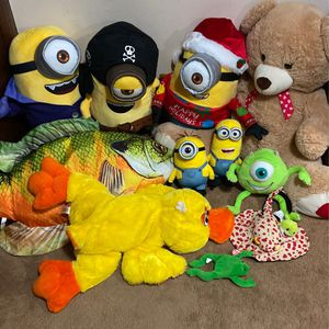 Stuffed Animals for Sale in Palos Hills, IL