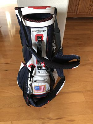 Sun Mountain stand bag for Sale in Tracy, CA