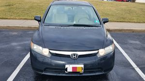 2006 - Honda Civic - good condition _ clean title for Sale in Frederick, MD