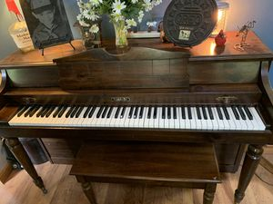Baldwin piano for Sale in Morgantown, WV