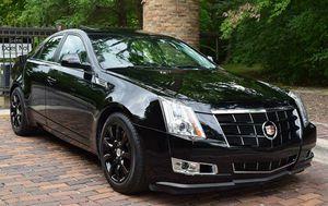 2008 Cadillac CTS-4 Luxury Sedan 4-Door 3.6L AWD/102k Miles $1000 total price for Sale in Goddard, KS