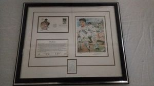 Lou gherig and babe Ruth prints for Sale in Bellevue, TN