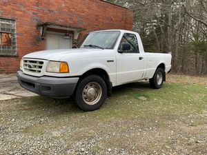2000 ford ranger for Sale in Ware Shoals, SC