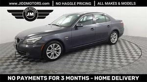 2009 BMW 5 Series for Sale in Mount Prospect, IL