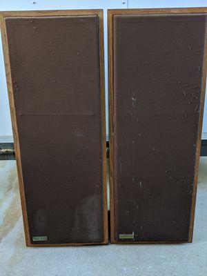 Genesis 3 speaker enclosures. FREE! for Sale in Huntington Beach, CA