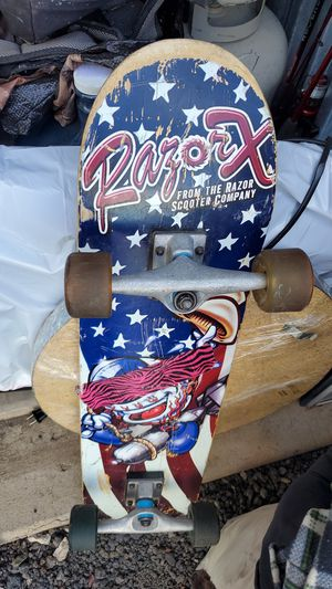Razor skateboard for Sale in Show Low, AZ