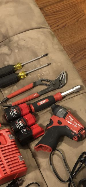 Milwaukee,Hilti,Klein,Ridgid for Sale in Queens, NY