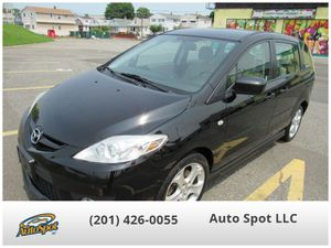 2009 Mazda Mazda5 for Sale in Garfield, NJ