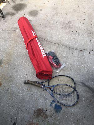 Wilson tennis net brand new for Sale in Riverview, FL