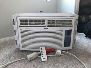 Haier Window AC unit for Sale in Fontana, CA
