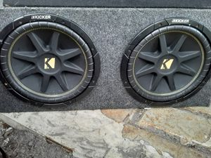 Kicker comps for Sale in Lake Worth, FL