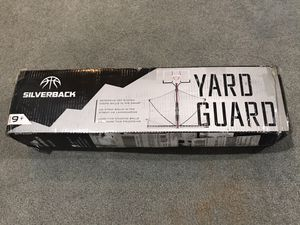 Basketball Hoop Silverback Yard Guard for Sale in Springfield, VA