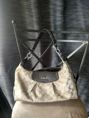 Coach Hand bag No. H1261-F19766 for Sale in Baltimore, MD