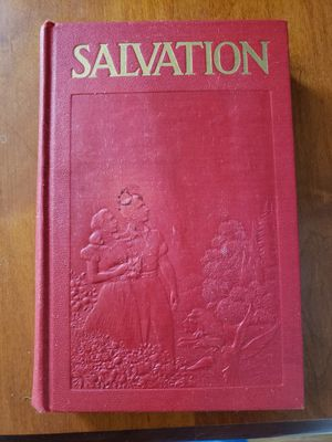 Salvation by Rutherford for Sale in Concord, VA