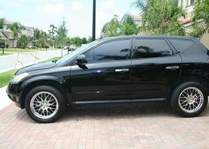 Beautiful 2006 Nissan Murano SL 4WDWheelssss for Sale in Milwaukee, WI