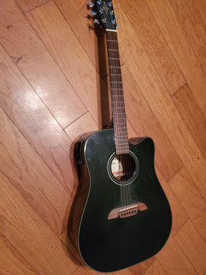 Alverez Acoustic Electric Guitar for Sale in Mt. Juliet, TN