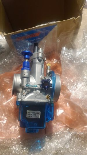 Pwk 34mm pawer jet ajust for Sale in North Providence, RI