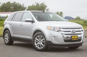 2013 Ford Edge for Sale in Anacortes, WA