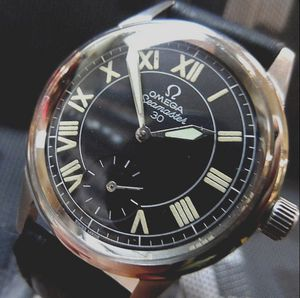 Omega Seamaster Sub Second for Sale in PRINCE, NY