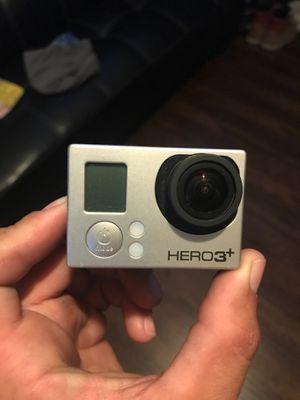 GoPro Hero 3 + for Sale in Whittier, CA