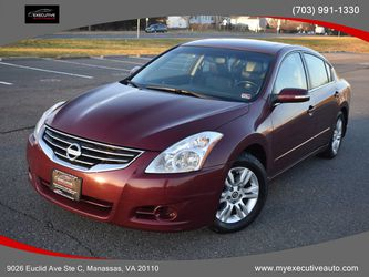 2012 Nissan Altima for Sale in Manassas,  VA