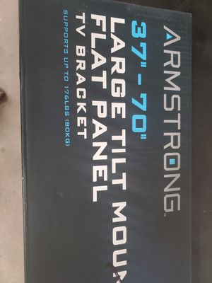 Brand new wall mount flat screen tilt for Sale in Morton Grove, IL