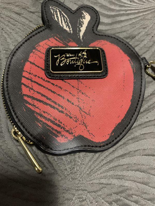 Disney Boutique change purse