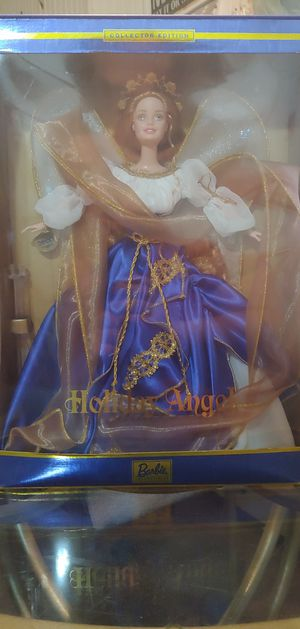 2000 Holiday Angel Barbie for Sale in Waretown, NJ