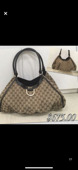 Authentic Gucci bag perfect condition for Sale in Andover, MA