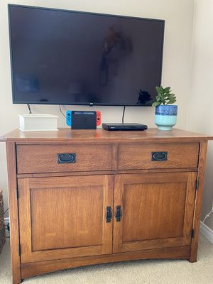 Cabinet / TV Stand / Console for Sale in Palos Verdes Estates, CA