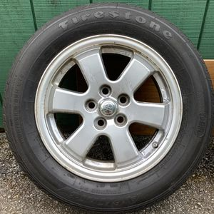 Toyota Prius wheels rims tires for Sale in North Berwick, ME