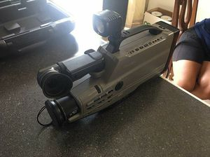 1993 vhs reporter for Sale in Wendell, NC