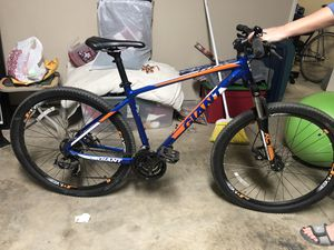 Giant ATX 2 mountain bike for Sale in Modesto, CA