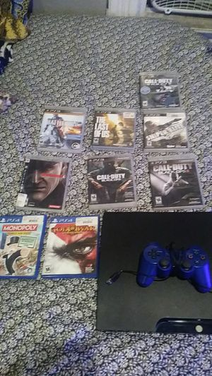 PlayStation 3 good deal for Sale in Los Angeles, CA