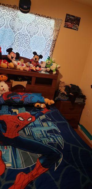 Full size children's bedroom set for Sale in Fresno, CA
