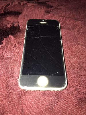 iPhone 5 for Sale in Salem, OR