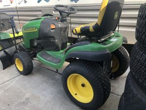 John Deere tractor for Sale in Rockville, MD