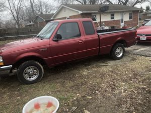 99 Ford Ranger for Sale in Columbus, OH