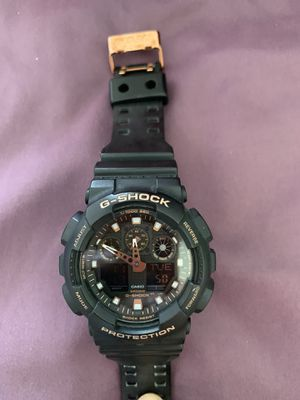 G-Shock Watch for Sale in Hilo, HI