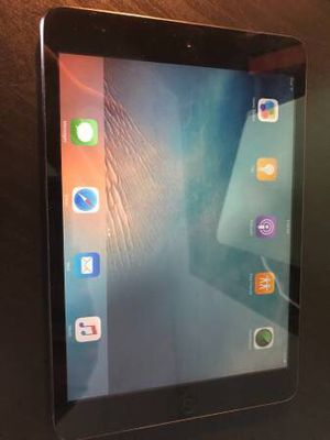 iPad Mini first gen with case for Sale in Atlanta, GA