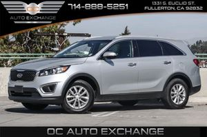 2017 Kia Sorento for Sale in Fullerton, CA