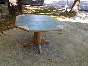 Breakfast table for Sale in Grand Prairie, TX