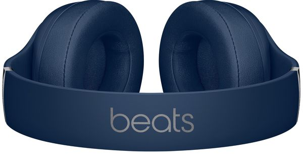 Beats studio 3 wireless blue