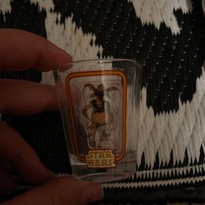 Star Wars Shot Glass for Sale in Tolleson, AZ