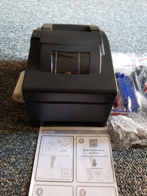 Star Micronics Printer for Sale in Gahanna, OH