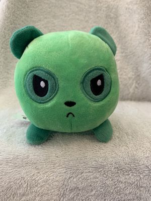 set of 3 tee turtle plushies for Sale in Sacramento, CA