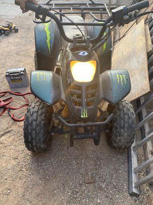 Quad 110cc for Sale in Phoenix, AZ