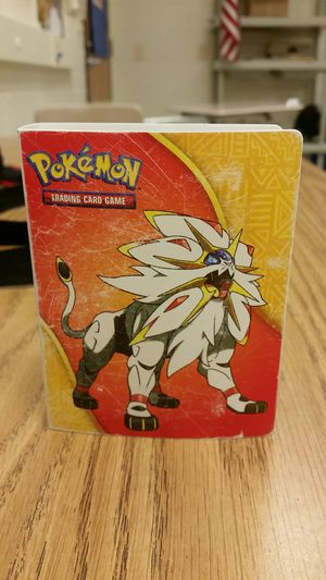 Pokemon deck 23 cards for Sale in Gaithersburg, MD