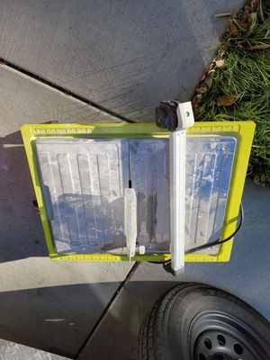 Ryobi table tile saw for Sale in Westminster, CO