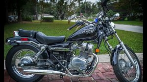 2014 Honda Rebel for Sale in Jacksonville, FL